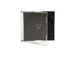 Коробочка slim для cd dvd - не только практичная упаковка, но и надежная защита для ващего диска