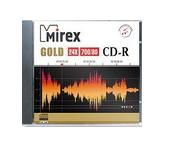 MIREX GOLD 24X 700Mb