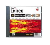 MIREX DVD+R 8X 9.4 Gb