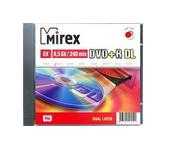 MIREX DVD+R 8X 8.5Gb