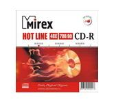 MIREX HOT LINE 48X 700Mb