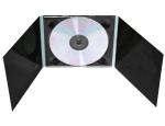 DJ Pack (Дидижипак) для CD/DVD диска